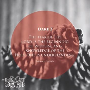 dare 2
