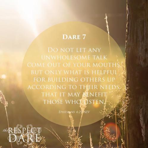 dare 7