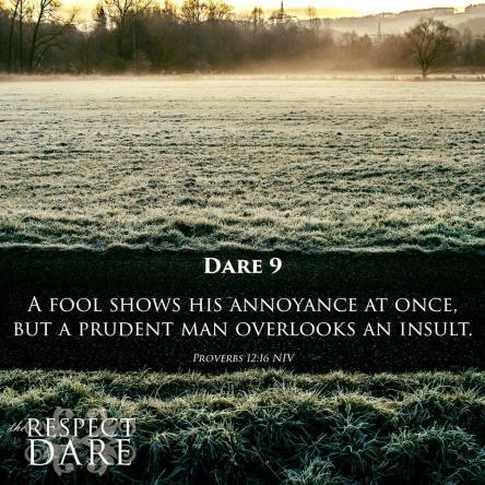 dare 9